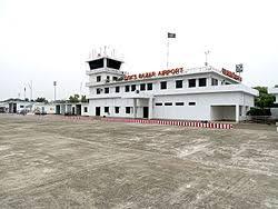 কক্সবাজার বিমানবন্দর