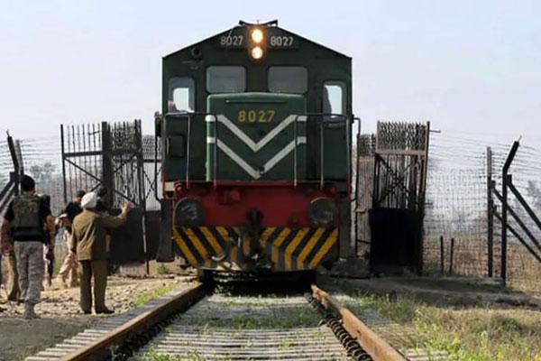 ৫০ বছরে পাকিস্তান রেলের ক্ষতি ১.২ ট্রিলিয়ন রুপি