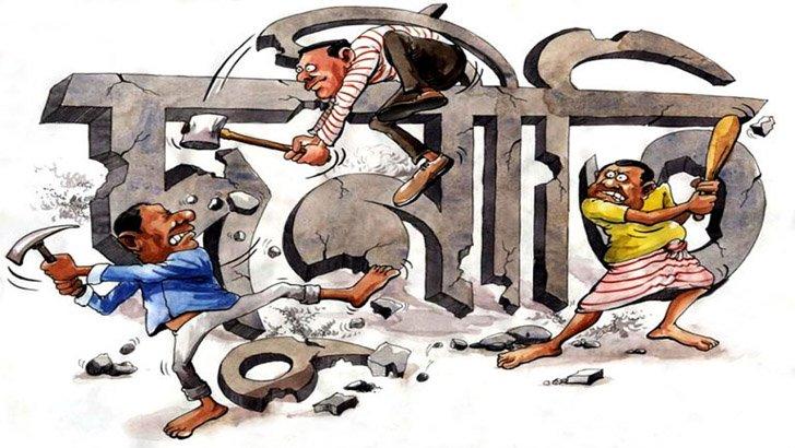 বোন জামাইয়ের নামে সওজের টেন্ডার হাতিয়ে নিচ্ছেন নির্বাহী প্রকৌশলী