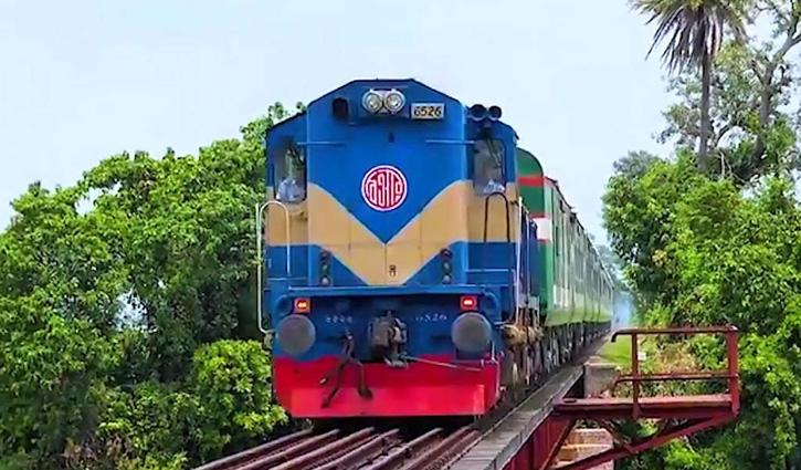 ভারতের সঙ্গে চালু হচ্ছে আরও তিন রেল সংযোগ